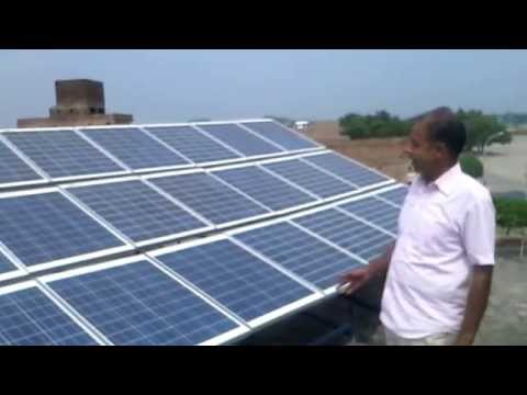 solar inverter 7.5kw in punjab