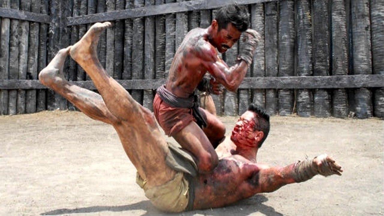 best martial arts movies 2016