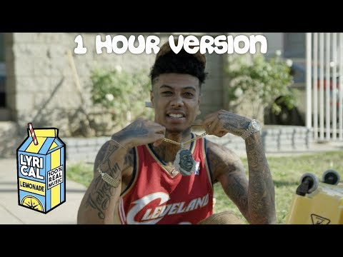 Blueface - Bleed It (1 Hour Version)