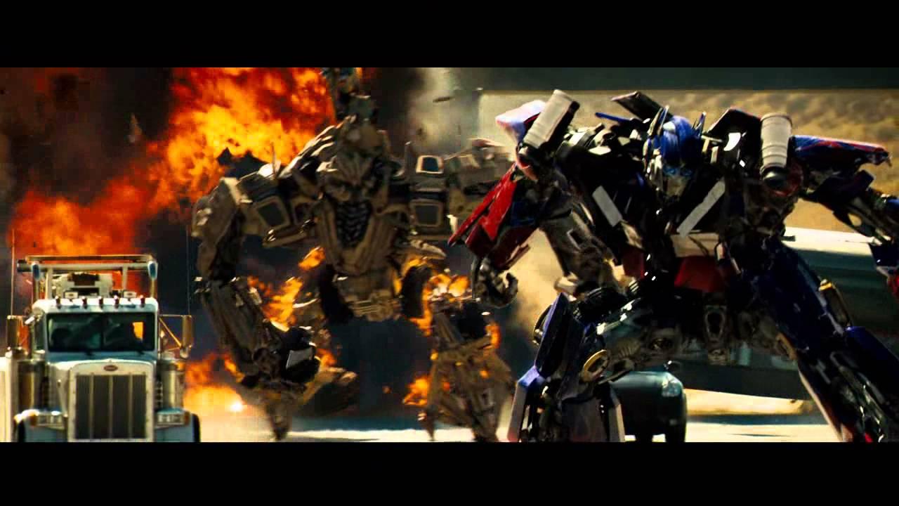Transformers 20...