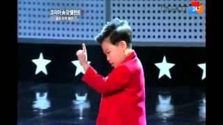 Nhac Han Quoc | Sao nhí gốc Việt nhảy trong Gangnam Style Đệ tử của Psy | Sao nhi goc Viet nhay trong Gangnam Style De tu cua Psy