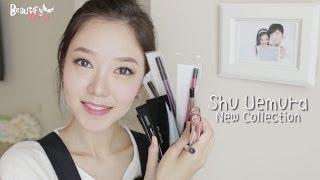 Shu Uemura New Collection 2014 ♥ Thumbnail