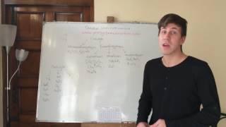 Классификация оксидов. Самоподготовка к ЕГЭ и ЦТ по химии