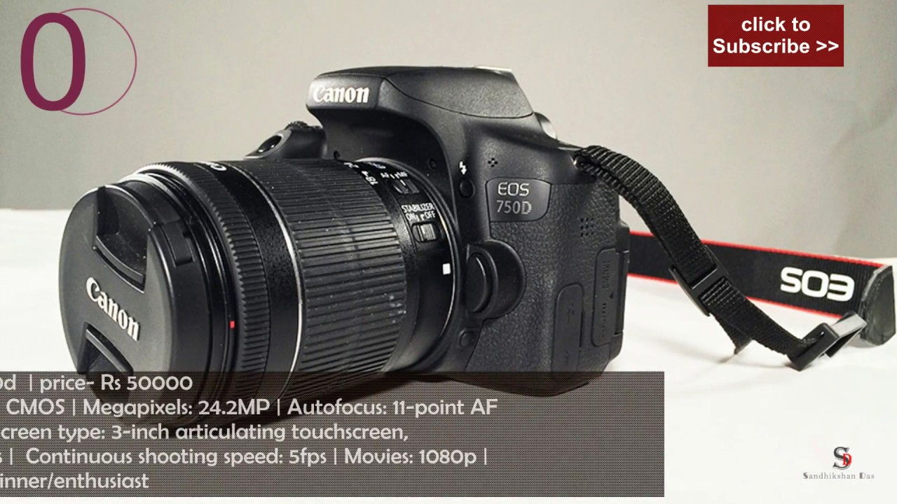 12 Best Dslr Camera Under Rs50000731 For Beginners Advanced