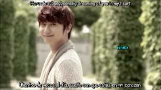 Heo Young Saeng - Goodbye My Love ft. Lee Jung Bong (Sub esp + Rom)