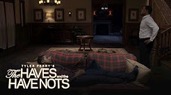 Tyler Perry's The Haves and The Have Nots - Tuesdays at 9/8c - The Oprah Winfrey Network