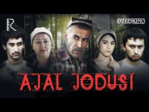Ajal jodusi (o'zbek film) | Ажал жодуси (узбекфильм) #UydaQoling