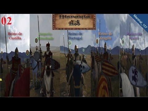 HISPANIA 1200 (Warband mod - Preview especial) - Parte 2