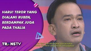 BROWNIS - Haru! Gara-Gara Teror Pada Ruben Thalia Ikut Terkena Dampaknya (8/8/19) Part 1
