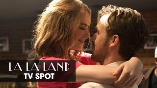 "La La Land (2016 Movie) Official TV Spot – ""The Dream"""