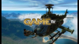 Game TV Schweiz Archiv - Game TV KW14 2010 | Red Steel 2 - Just Cause 2