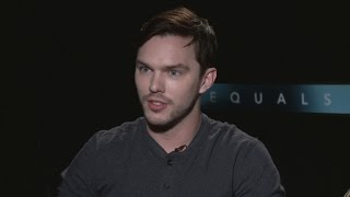 EXCLUSIVE: Nicholas Hoult Reveals His Biggest Lesson in Love and Whether He Believes in Soulmates