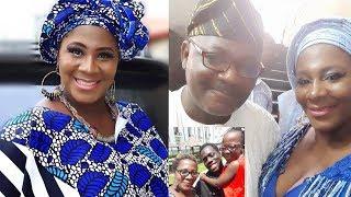 WATCH Yoruba Actress Doyin Kukoyi Her Husband Kids And 10 Things You Never Knew