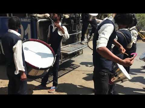 Sawan Na Mahina Ma Tula Yaad Karya Ye By Swar Samrat Band