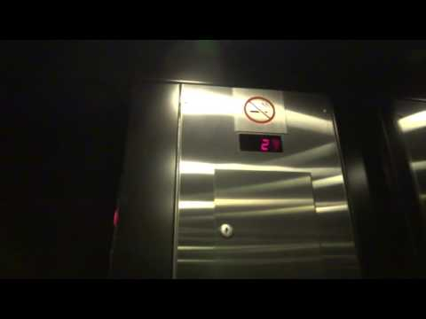 Schindler Hydraulic Elevator @ Zara Fashion Center Pentagon City in Arlington, VA