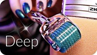 ASMR 🧡 DEEP Experimental Triggers to make YOU Tingle (NO TALKING) Intense, Satisfying & Sleepy 💚