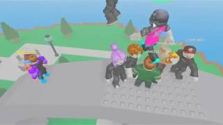 peem chanel a playing to the game roblox (๒) 555 (18+) roblox secsron 2