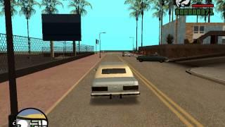 Как правильно ездить на автомобиле в GTA SA(Это видео о том как правильно ездить на автомобиле в ГТА., 2015-04-21T17:31:42.000Z)