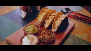 Sombrero Restaurant Muscat