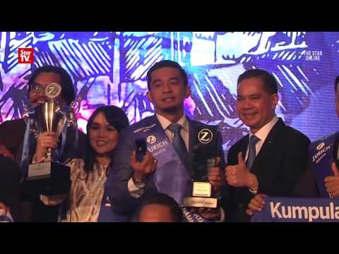 Zurich Takaful Malaysia Celebrates 337 Top Performing Consultants