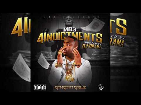 I Can't Fwu - Mo3 Ft. No Shame Prod. by SODB(4 Indictments)