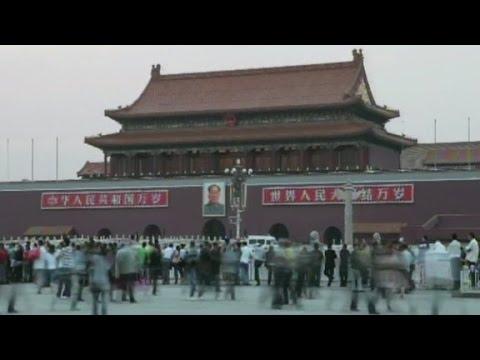 CNNGo TV in Beijing