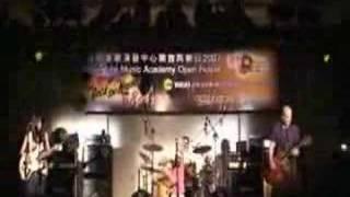 http://www.dream5.hk Guitar : Chris Gray Bassist: Kristal (from DRE...