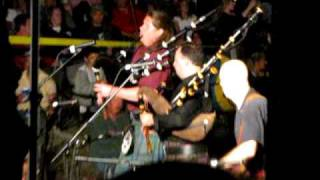 Teribus at Grandfather Mountain Highland Games 2009 (Saturday Night Celtic Rock Concert)