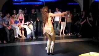 Восточная вечеринка @ MANILOV club (Kiev) 18/08/2012(, 2012-08-20T14:46:34.000Z)