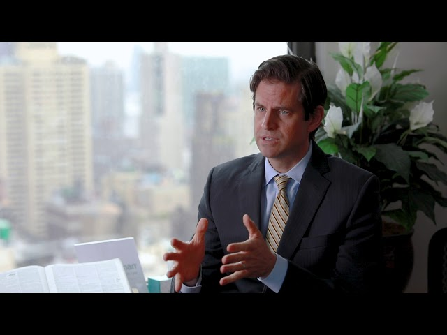 Rod Biermann - Background & Why Become an Attorney