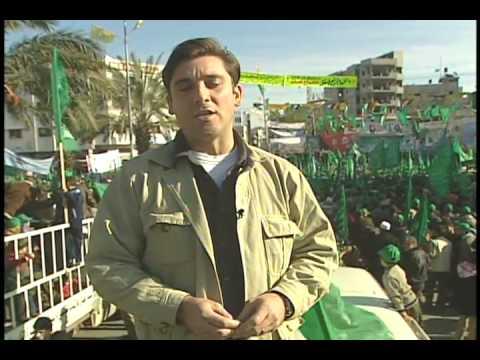 Holy Land 2006 Gaza Inside Hamas