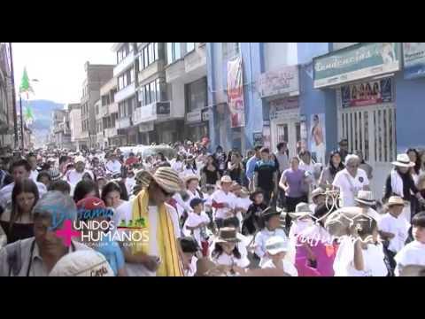 SUAITA FERIAS Y FIESTAS 2018из YouTube · Длительность: 45 мин26 с