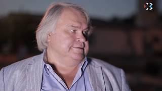 В Античном театре показали документальный фильм Аркадия Мамонтова «Херсонес. Точка отсчёта»
