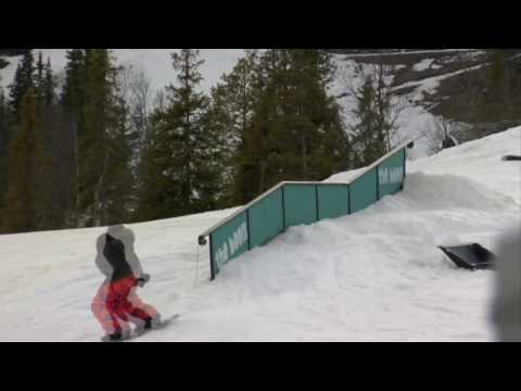 Grits  Ooh Ahh HD Snowboarding