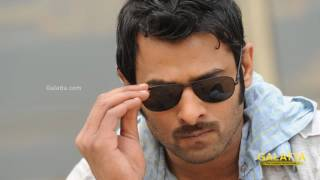 Prabhas next goes on floor