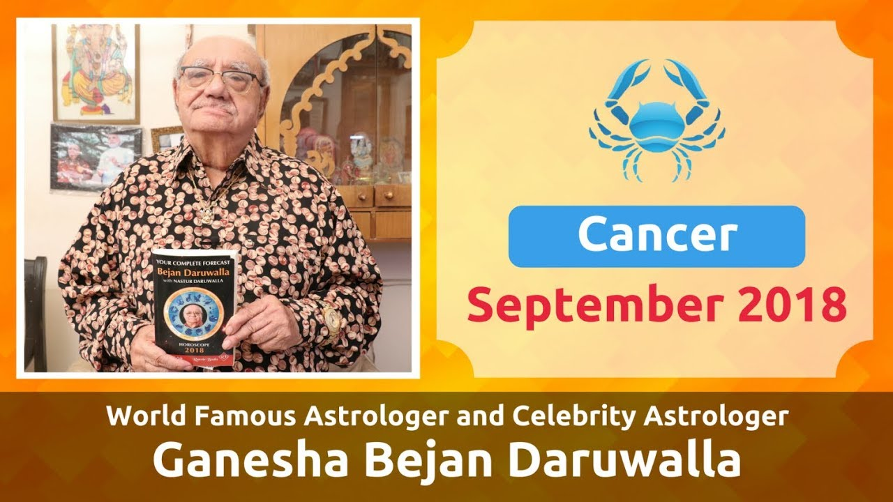 ganesha weekly cancer horoscope