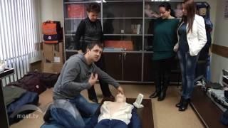 Обучение граждан первой помощи
