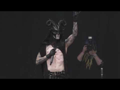 WEDNESDAY 13 - Serpent Society - Bloodstock 2018