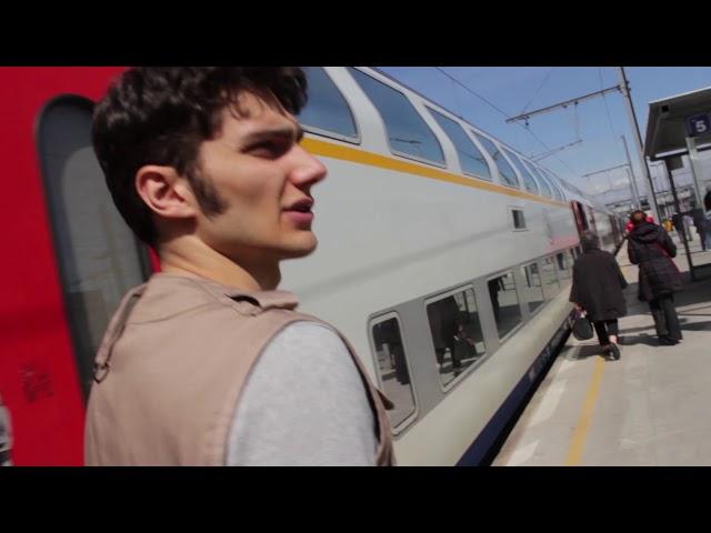 Making of avec Maxi : Le voyage | BOLDIOUK ET BRADOCK