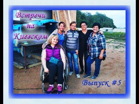 Любим Надеемся Снова Ждём на Киевском 17 ноября🐾 БФ Лохматая Душ