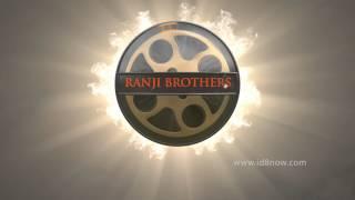 Film Production House Logo Animation