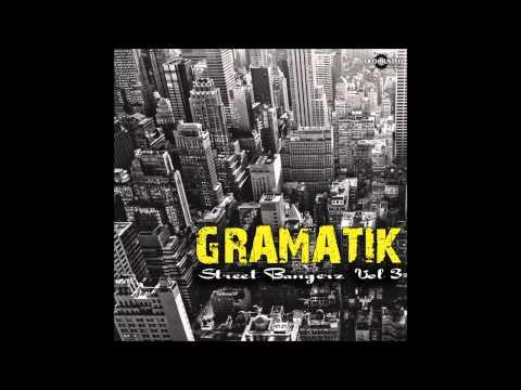 Клип Gramatik - A Bunch Of Questions