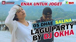 LAGU JOGET ENDE LIO TERBARU 2019 by OS DHAE - SALINA - DJ OKHA