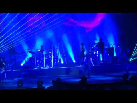 Enrique Iglasias - Heartbeat in Vienna, December 2016 HD