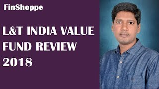 L&T India Value Fund Review 2018 | Multi Cap Mutual Funds Review