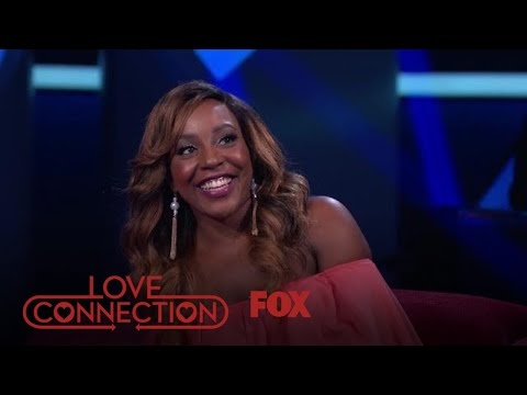 Chanelle Has A Fated Reunion | Season 2 Ep. 1 | LOVE CONNECTION