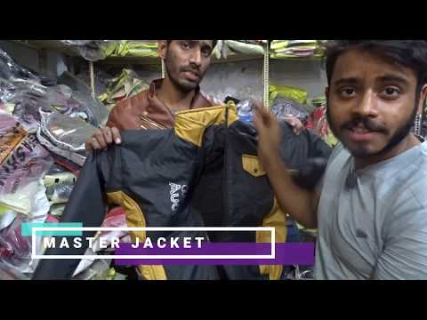 300 रूपए की JACKET wholesale market in delhi | Manufacturer In Delhi,Factory Rate