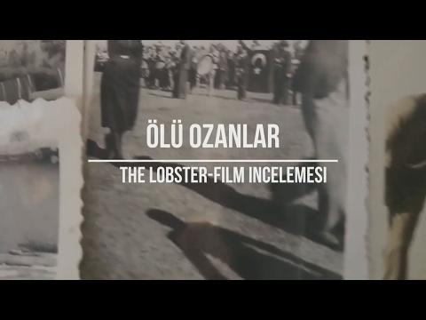 The Lobster filmini tartışıyoruz