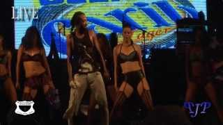 Machel Montano - Ministry Of Road (M.O.R) | Soca On D Hill 2014 | LIVE