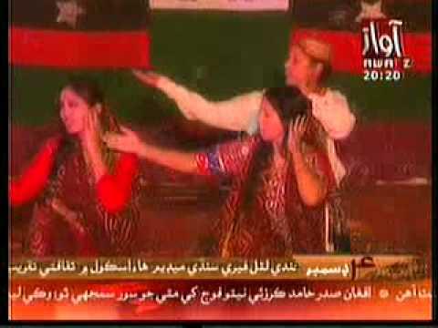 Ayaz Latif Palijo Sindh Culture Show Awaz TV on 5th Dec Part 1